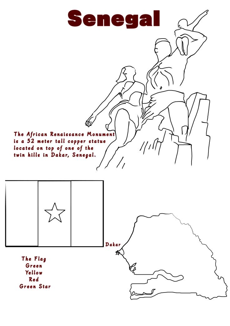Page 15 Senegal I